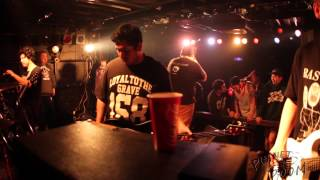 Soul Search - Antiknock - Tokyo, Japan (Full Set)