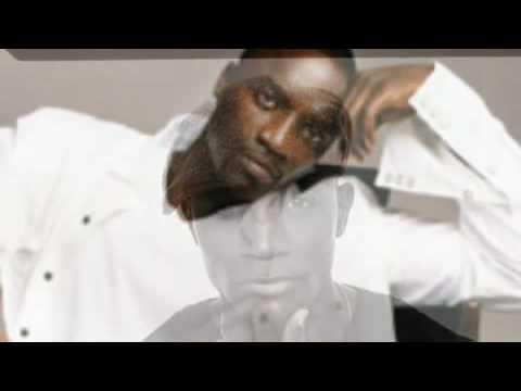 Akon & Tay Dizm - Dream Girl (New Song Hot 2008)