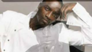 Akon & Tay Dizm - Dream Girl (New Song Hot 2008)