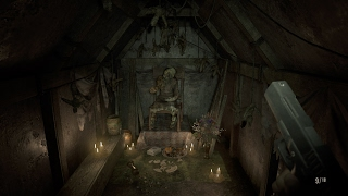 БАБКА ПАУК : #6 Let's Play Resident Evil 7: Biohazard