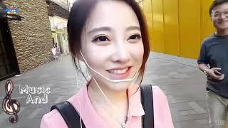 Hot girl china live stream Cover hát bài Em Yêu Anh vừa xinh lại hát hay