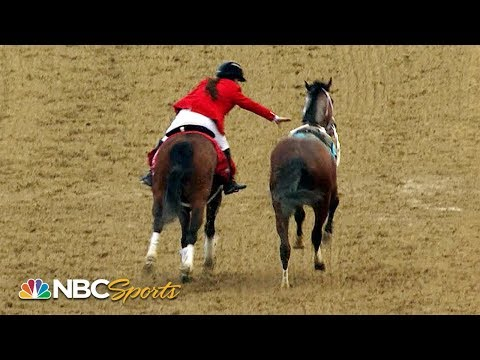 Preakness Stakes 2019: Containing Bodexpress' joyride | NBC Sports