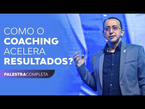 Coaching - Alcance seus Objetivos Pessoais e Profissionais