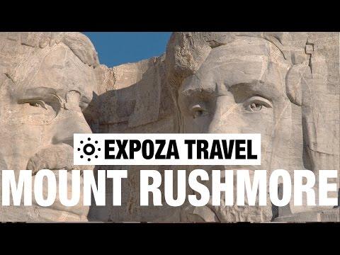 Mount Rushmore Vacation Travel Video Guide