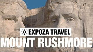 Mount Rushmore Vacation Travel Video Guide(Travel video about destination Mount Rushmore. Set within the Black Hills in the state of South Dakota, is one of the most famous landmarks in the USA, the ..., 2014-07-13T16:00:01.000Z)