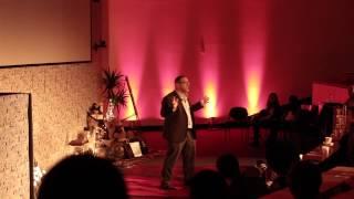 Hidden young carers | Saul Becker | TEDxUoN