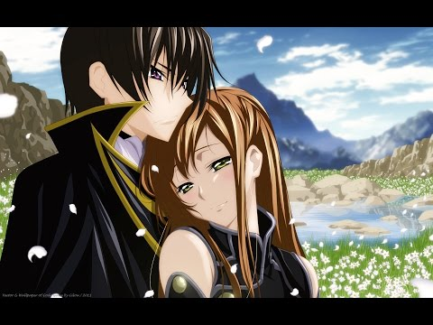 Code geass OST - Most Beautiful & Emotional Anime Music