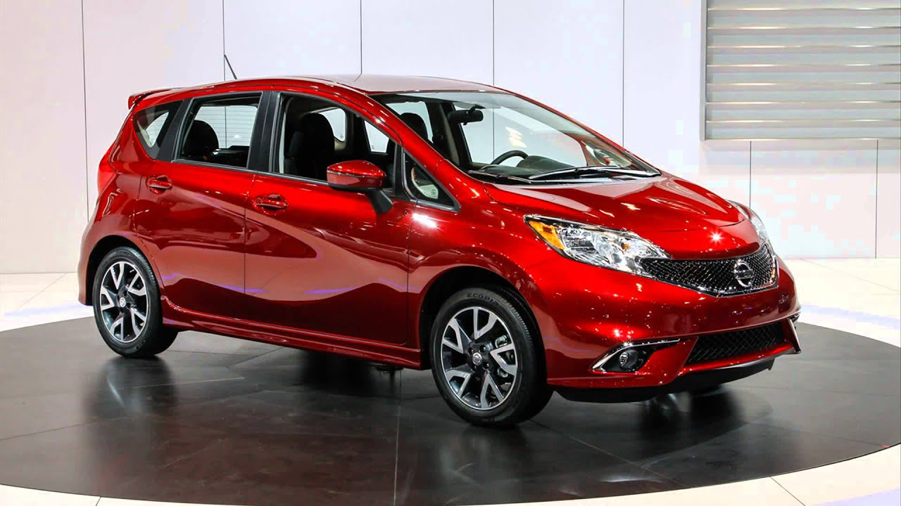 view exterior note versa img review nissan ecolodriver sr