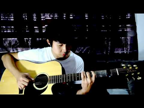 Guitar kanlungan guitar tabs : WITH TAB) Noel Cabangon - Kanlungan (Fingerstyle cover by Jorell ...