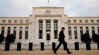 Fed'in faiz toplantısı başladı - economy