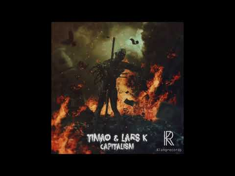 Timao & Lars K - Capitalism (Eugen Kunz Remix) [Klangrecords]