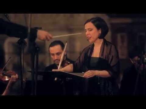 Pergolesi - Salve Regina in A minor (complete)