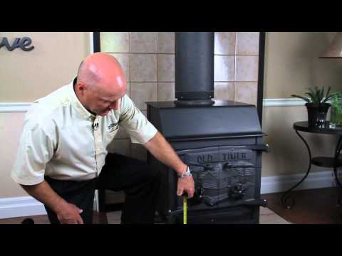 Wood Stove Heating Safety Tips