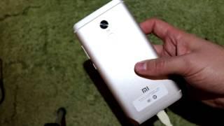 Xiaomi RedMi Note 4 полный обзор