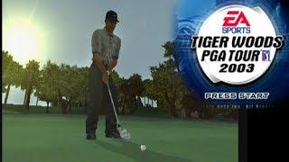 Tiger Woods PGA Tour 2003 ... (PS2)