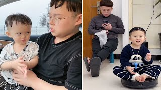 When You Have A Cute Naughty Kid #98 - Funny Baby Video 😆😆