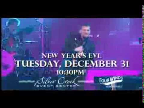 Kenny Loggins at Four Winds New Buffalo on December 31, 2013