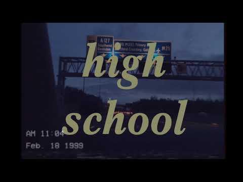 high school - lil peep [prod: haardtek]