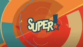 Super! - TV Channel Sound Brandig