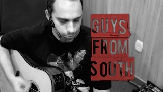 I Remember You - Skid Row (Acoustic Cover by Guys From South)