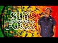 SLY FOXX -  REGGAE MUSIC DO MARANHÃO
