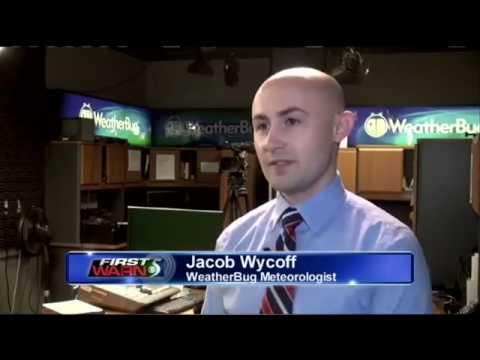 WNEM and WeatherBug Team Up on Local Weather in Flint, Michigan metro area