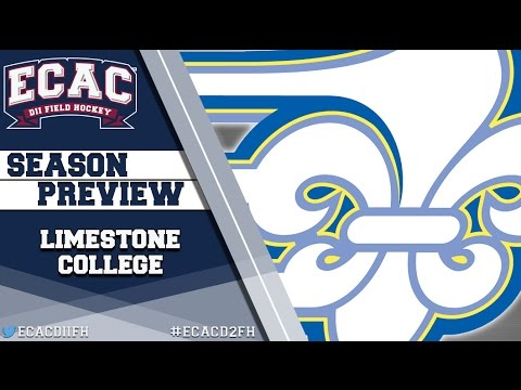 ECAC DII Field Hockey League Preview: Limestone
