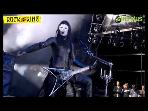 Limp Bizkit - Take A Look Arround - Live Rock Am Ring 2013