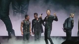 One More Night NKOTB at Scottrade Center St. Louis 6/17/17