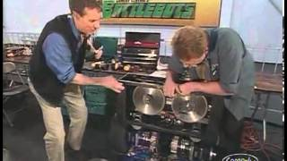 Battlebots - Prelude To Battle