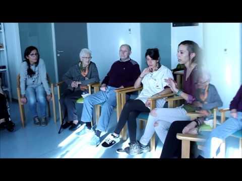ALUMNOS DE INTEGRACIÓN SOCIAL REALIZAN SUS PRÁCTICAS EN AMMA TEIÀ (BARCELONA)