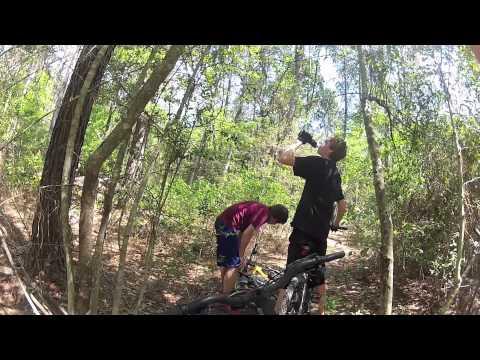 Go Pro Bike Trip