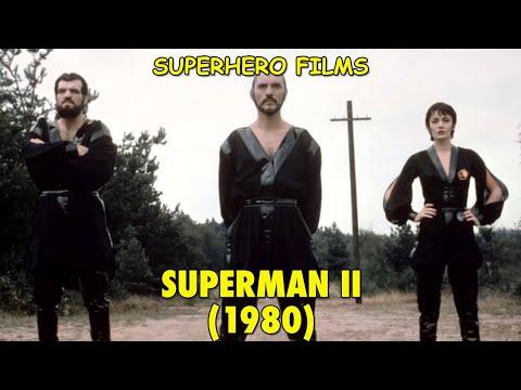 Superhero Films - Ch. 18: