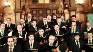 Baixar Lecha Dodi for the eve of Shabbat Bereshit (Spanish & Portuguese Choir, London)