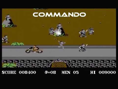 C64 - Top tunes