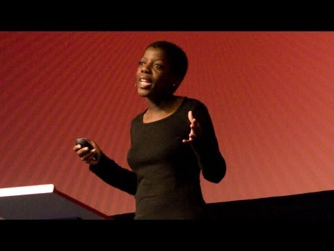 How art gives shape to cultural change - Thelma Golden