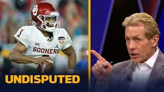 Skip Bayless: 'Every team that passes on Kyler Murray will live to regret it' | NFL | UNDISPUTED