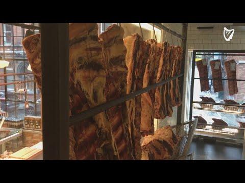 WATCH: Take a peek inside Tomahawk, Dublin's newest steakhouse