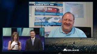 Bruce Thomas on WeatherNation - September 6, 2016