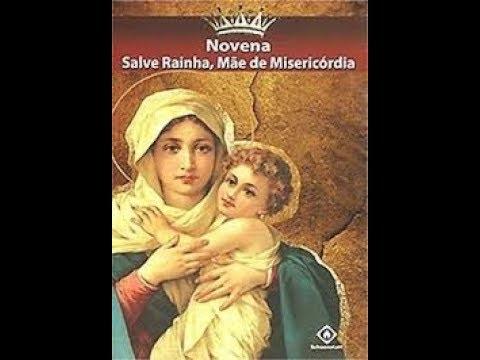 NOVENA DAS 90 SALVE RAINHAS