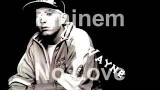 Eminem - No Love (Featuring Lil