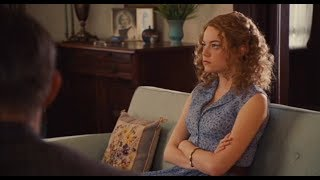 The Help deleted scene#1 (A Senator's Son)