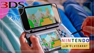 ¿Nintendo dejará en el olvido a la 3DS? | Switch Lite $199 USD | 20 de setiembre 2019