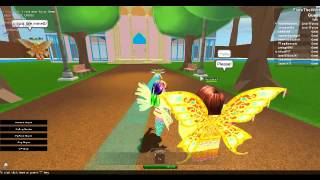 [F&M play | ROBLOX | Winx Club]