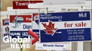 Canada Election: Albertans feeling ignored amid 'jobless' recovery
