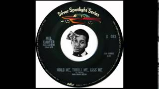 Mel Carter - Hold Me, Thrill Me, Kiss Me (1965)