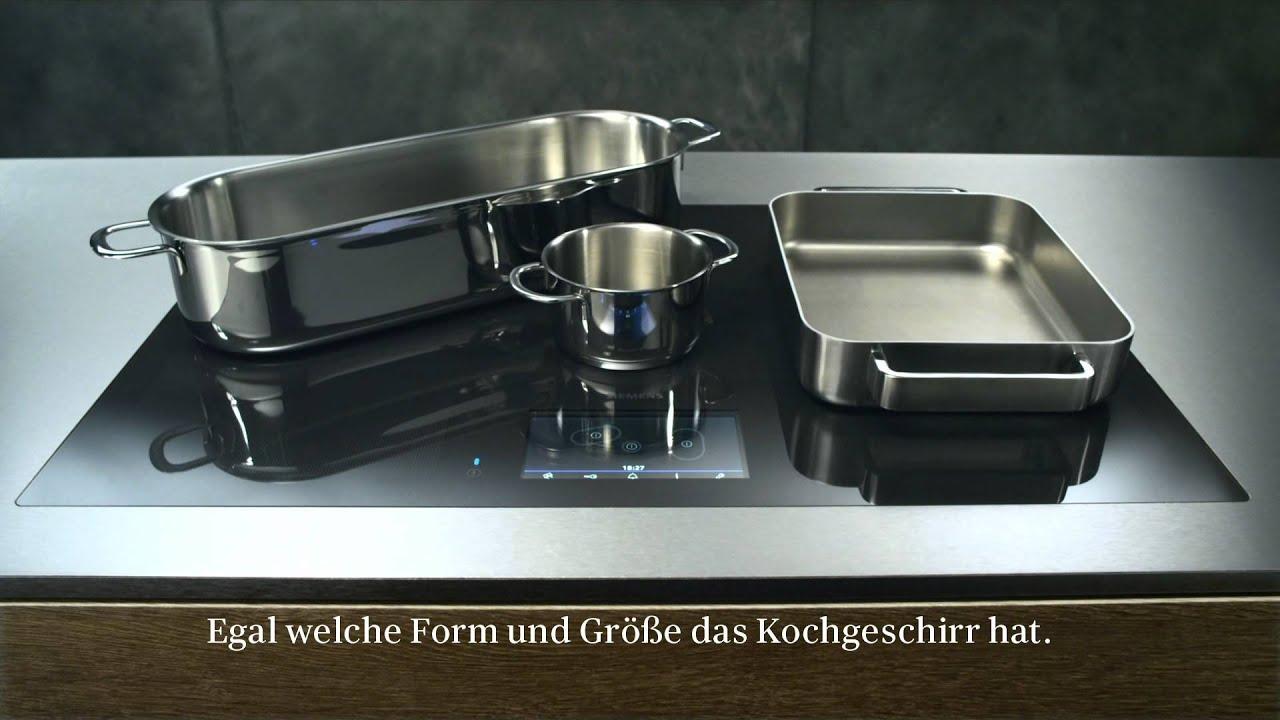 Kuchenstudio Amann Altenstadt Siemens Induktionskochfeld Kuchen