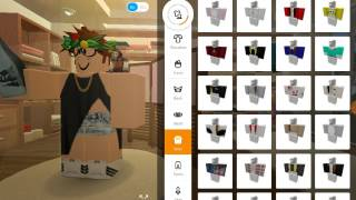 How to Have two hairs on roblox (Nice And Simple) (Easy)
