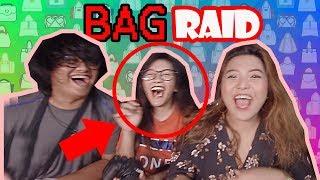 BAG RAID ft. Kath Sepagan&RogerRaker