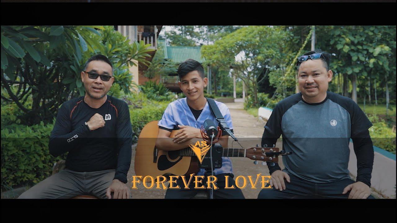 รักตลอดไป ( forever love ) cover by saw good